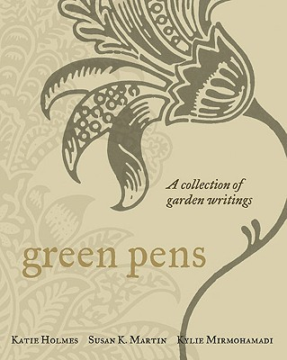 Image for Green Pens
