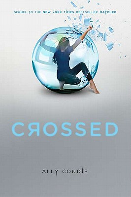 Image for Crossed