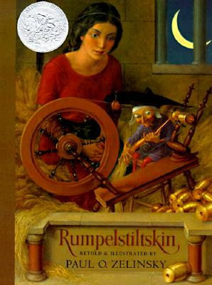 Rumpelstiltskin, Grimm, The Brothers