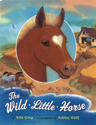 The Wild Little Horse, Gray, Rita