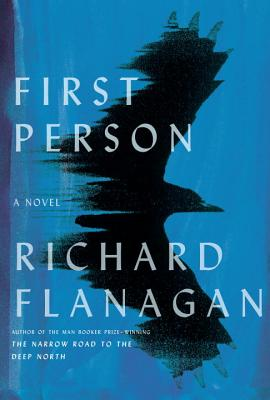 Image for First Person: A novel