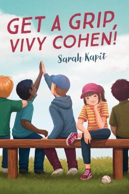 Image for Get a Grip, Vivy Cohen!