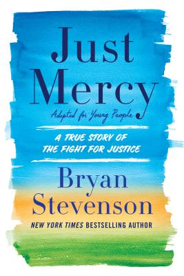Image for JUST MERCY (YA)