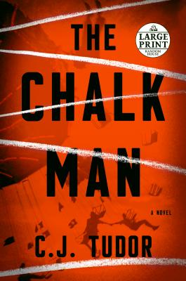 Image for Chalk Man, The