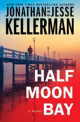 Image for Half Moon Bay: A Novel (Clay Edison)