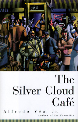 Image for SILVER CLOUD CAFE