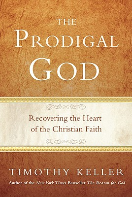 Image for Prodigal God: Recovering the Heart of the Christian Faith