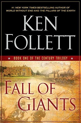 Image for Fall of Giants (The Century Trilogy, Book One)