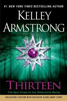 Thirteen: An Otherworld Novel (Women of the Otherworld), Armstrong, Kelley