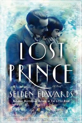 Image for LOST PRINCE, THE