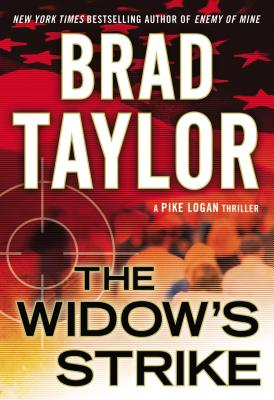 Image for The Widow's Strike: A Pike Logan Thriller