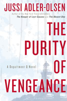 Image for PURITY OF VENGEANCE, THE DEPARTMENT Q