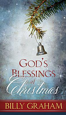 Image for God's Blessings of Christmas