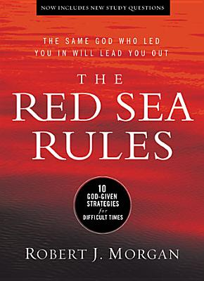 Image for Red Sea Rules