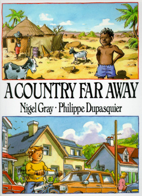 Image for COUNTRY FAR AWAY
