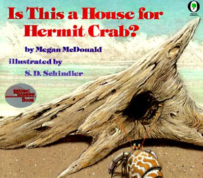 Image for Is This a House for Hermit Crab?