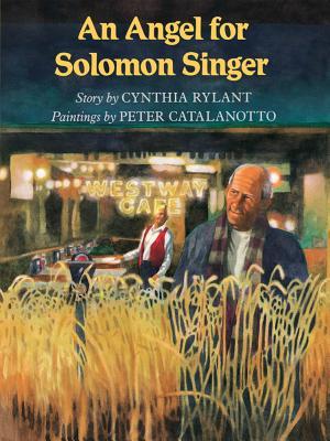Image for An Angel For Solomon Singer