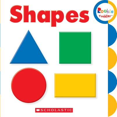 Image for Shapes (Rookie Toddler)