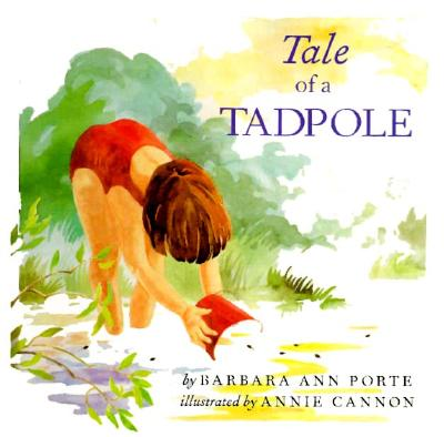 Image for Tale of a Tadpole