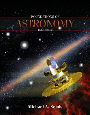 Image for Foundations of Astronomy (with CD-ROM, Virtual Astronomy Labs, AceAstronomy, and InfoTrac)