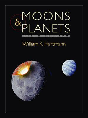 Moons and Planets, William K. Hartmann