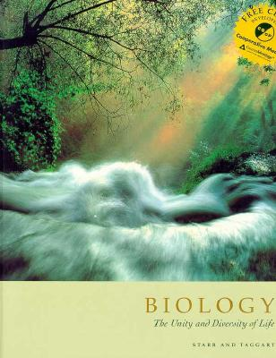 Image for Biology: The Unity and Diversity of Life (Wadsworth Biology Series)
