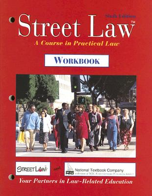 Image for Street Law: A Course in Practical Law, Workbook