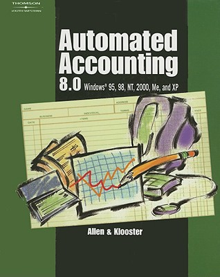 Image for Automated Accounting 8.0