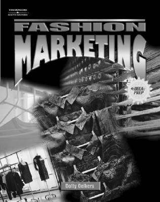 Image for Fashion Marketing (Fashion Merchandising Promotion Plan)