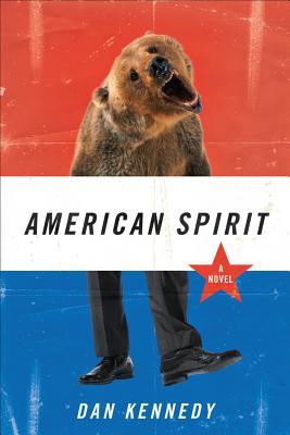 Image for American Spirit