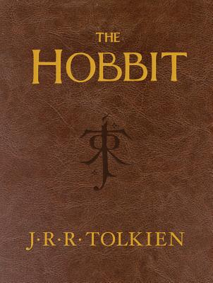 The Hobbit: Deluxe Pocket Edition, J.R.R. Tolkien