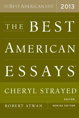 Image for The Best American Essays 2013