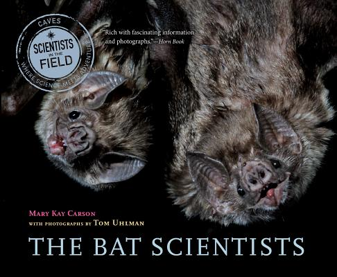 Image for THE BAT SCIENTISTS