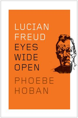Image for Lucian Freud: Eyes Wide Open (Icons)
