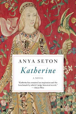 "Katherine, ""Seton, Anya"""