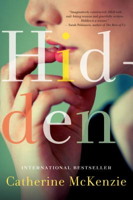 "Hidden, ""McKenzie, Catherine"""