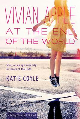 Image for Vivian Apple at the End of the World
