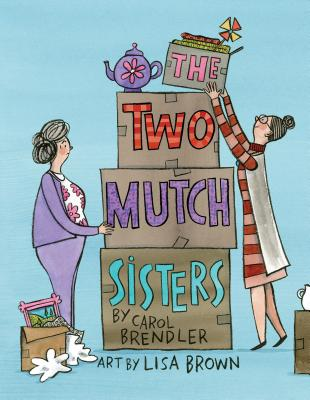 Image for Two Mutch Sisters