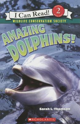 Image for Amazing Sharks!/Amazing Dolphins!