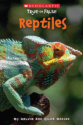 Image for True or False- Reptiles