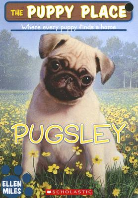 Image for The Puppy Place #9: Pugsley