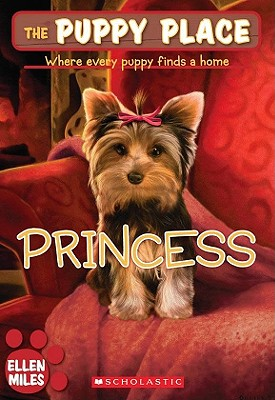 Image for Princess (The Puppy Place)