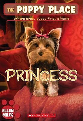 Princess (The Puppy Place), Ellen Miles