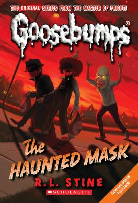 Image for THE HAUNTED MASK