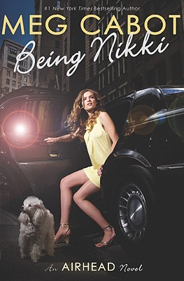 Image for Being Nikki (Airhead, Book 2)