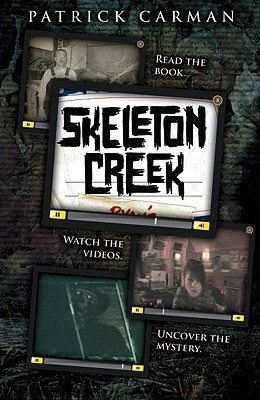 Skeleton Creek (book 1), Carman, Patrick