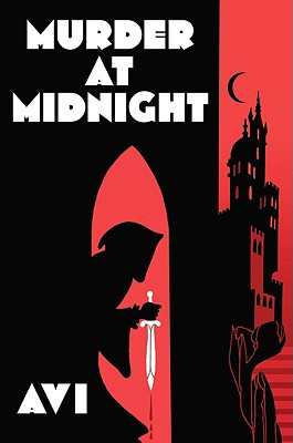 Image for Murder At Midnight