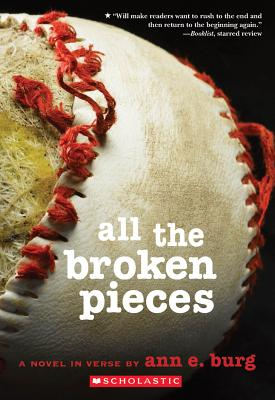 Image for All the Broken Pieces