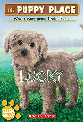 Image for Lucky (The Puppy Place #15)