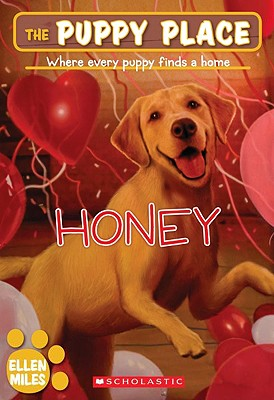 Image for The Puppy Place #16: Honey